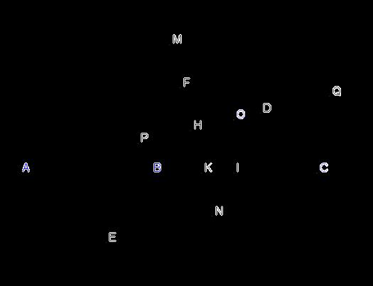 c, gọi D là trung điểm HQ. từ H kẻ đường vuông góc vs MD cắt MP tại E.cm P là trung điểm ME.png