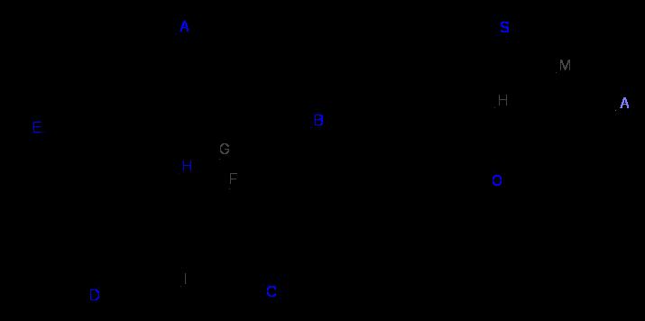 thể tích của khối hai mươi mặt đều cạnh a=1 là bao nhiêu.png